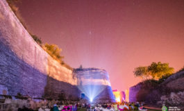 Un weekend de soare și stele ale cinematografiei și muzicii la Alba Iulia Music & Film Festival 2018