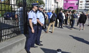 FOTO: Siguranța elevilor la început de an școlar, în vizorul poliţiştilor din Alba