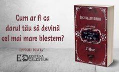 FOTO: Actorul albaiulian Clăbuc publică prima carte din carieră