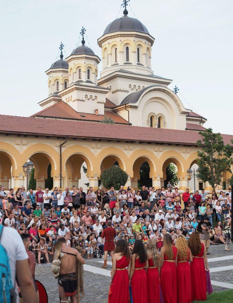 FOTO: Transilvania Train 2018 și-a încheiat povestea după 5 zile prin Transilvania