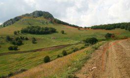 VIDEO: Romanii şi dacii, din nou, sâmbătă, la cetatea dacică Apovlon de la Piatra Craivii