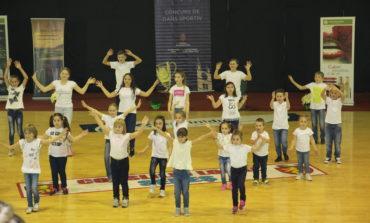 FOTO: Câștigătorii ediției a V-a a Cupei Sebeșului la Dans Sportiv
