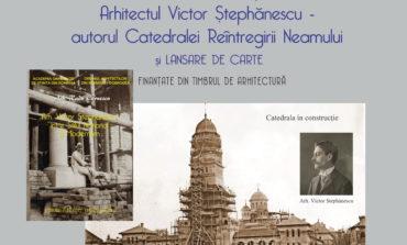 """Duminică: Vernisajul expoziţiei """"Arhitectul Victor Ștephănescu- între Stilul Național şi Modernism"""", la Muzeul Naţional din Alba Iulia"""