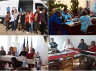 """DSP Alba continuă proiectul """"Caravana Sănătății"""" în Munții Apuseni: """"Sănătate pentru moți, sănătate pentru toți"""""""