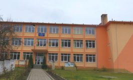 """FOTO ADR Centru: Încă un liceu din județul Alba beneficiază de resurse europene pentru modernizare. Fondurile Regio asigură eficientizarea energetică a Liceului """"Dr. Lazăr Chirilă"""" din Baia de Arieş"""