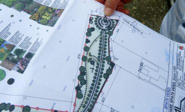 FOTO: Fondurile Europene Regio asigură finanţare pentru modernizarea zonelor verzi din municipiul Blaj