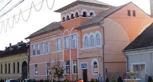 FOTO: Orașul Teiuș accesează pentru prima dată fonduri europene. Fondurile Regio vor asigura modernizarea Liceului Teoretic