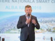 """(COMUNICAT) Mircea Hava, Primar Alba Iulia: """"Orașul inteligent va deveni o cărămidă, un fundament în dezvoltarea României"""""""