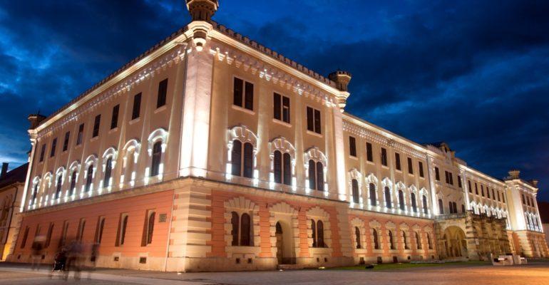 1 și 2 decembrie: Program special de vizitare a Sălii Unirii și al Muzeului Național al Unirii din Alba Iulia