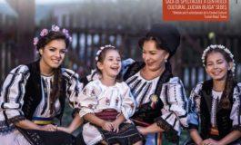 """23 octombrie: Spectacol aniversar Adina Hada și invitații săi, la Centrul Cultural """"Lucian Blaga"""" Sebeș"""