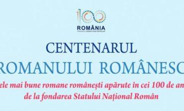 """5-6 octombrie: Sesiunea de comunicări """"Centenarul romanului românesc"""", la UAB"""