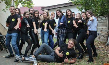 FOTO F.A.P.T. - grupul de tineri al Asociației Forum Apulum și-a început activitatea