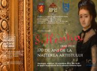 Miercuri: Expoziţie aniversară de pictură  Sava Henţia (1848-1904). 170 de ani de la naşterea artistului