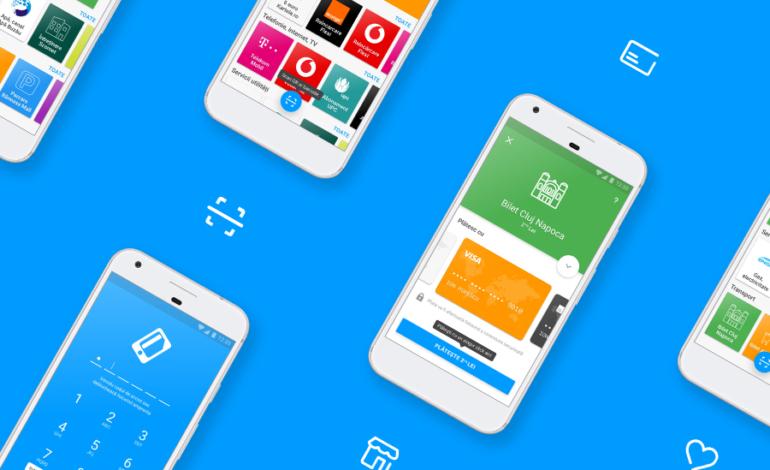 Portalul de plăți al SC APA CTTA SA permite plata facturile și din aplicația mobilPay Wallet