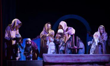 """15-19 octombrie: Teatrul de Păpuși """"Prichindel"""" din Alba Iulia a fost selecţionat la Festivalul Internațional al Teatrelor de Păpuși și Marionete"""