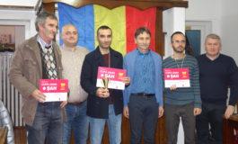 FOTO: Marele maestru internaţional Gevorg Harutjunyan (Armenia) a câştigat Cupa Unirii la şah. Vine din prima ţară din lume în care şahul este materie obligatorie în şcoli