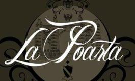 VINERI 15 noiembrie: Cocktail night LA POARTA cu DJ Akadela & Ecos