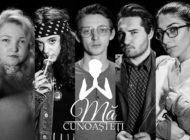 """FOTO: Serialul """"MĂ CUNOAȘTEȚI?"""",realizat în întregime în Alba Iulia, a revenit cu episodul 3 al sezonului 1, """"Minți ascunse și întunecate"""""""