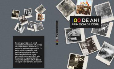 "FOTO: ""100 DE ANI PRIN OCHI DE COPIL"" la Colegiul Economic D. Pop Marțian din Alba Iulia"