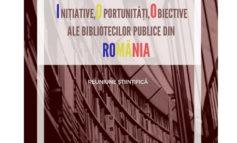 14-17 noiembrie: Conferința națională a bibliotecilor publice din România, la Alba Iulia