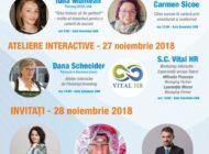 """26-28 noiembrie: A VI-a ediție a Conferinței """"Managementul carierei"""", la Universitatea """"1 Decembrie 1918"""" din Alba Iulia"""