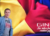 VIDEO: Sus ridică fruntea, vrednice popor! Primul cântec patriotic semnat de Gino