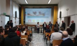 """FOTO: Marketing educațional și strategii de promovare la Liceul Tehnologic """"Alexandru Domșa"""" Alba Iulia"""