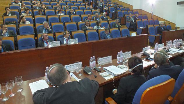 Regio încununează două decenii de dezvoltare în Regiunea Centru
