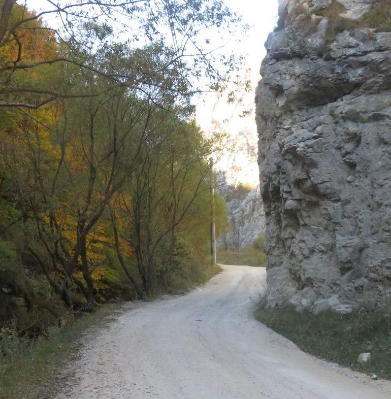FOTO: Județul Alba beneficiază de noi fonduri europene pentru reabilitarea drumurilor județene