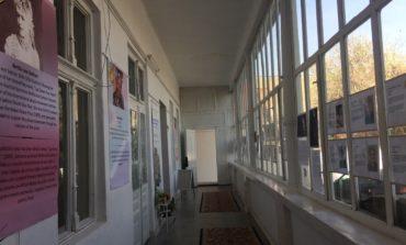 """Din 1 noiembrie, Biblioteca Judeţeană """"Lucian Blaga"""" Alba găzduiește Muzeul Păcii România"""