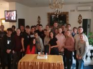 FOTO: Cronica unei mobilități Erasmus la Colegiul Economic Dionisie Pop Marțian din Alba Iulia