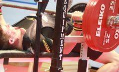 17-18 NOIEMBRIE: Alba Iulia găzduiește Campionatul Național de Powerlifting împins din culcat