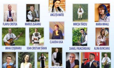 """Miercuri: Spectacol aniversar intitulat """"Un cântec pentru Marea Unire"""", la Casa de Cultură a Studenților din Alba Iulia"""