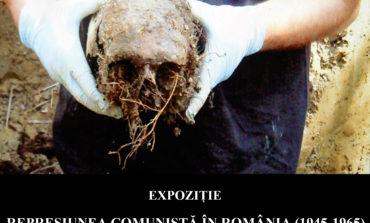 """Vineri: Expoziția """"Represiunea comunistă în România (1945-1965) - Numitorul comun: Moartea"""", la Muzeul Național al Unirii din Alba Iulia"""