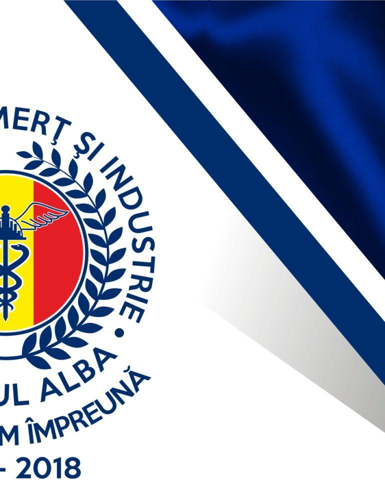 JOI: Topul Firmelor din Alba. Performanţa companiilor în 2017, premiată de Camera de Comerţ