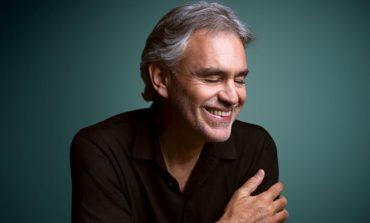 """Tenorul italian Andrea Bocelli, pe primul loc în Top Billboard 200 cu albumul """"Si"""""""