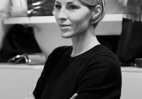 """(INTERVIU) Mihaela Vițălaru: """"A avea stil, însă, este altceva, ceva foarte greu de obținut, cu care probabil te naști și pe care trebuie să îl cultivi mereu"""""""