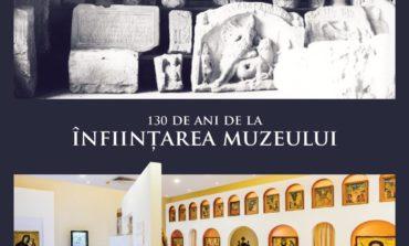 """Vineri:  """"130 de ani de la înființarea Muzeului Național al Unirii Alba Iulia"""". Vernisaj expoziție și lansare de carte"""