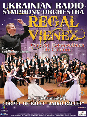 EVENIMENT: 16 DECEMBRIE- Concert extraordinar de Crăciun