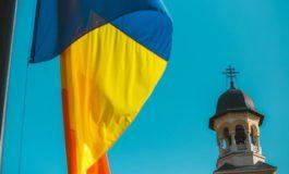 FOTO-VIDEO: Marea Adunare Națională de la Alba Iulia, reconstituită de Centenar