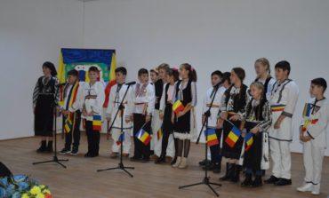 """FOTO: """"100 de ani de la Marea Unire"""" sărbătoriţi la Ciugud"""