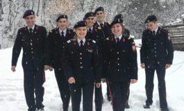 """VIDEO: Spectacol de colinde şi tradiţii de Crăciun la Colegiul Național Militar ,,Mihai Viteazul"""" Alba Iulia"""