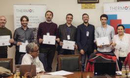 FOTO: Alba Iulia contribuie la dezvoltarea unei platforme de evaluare a eficienţei energetice a clădirilor