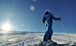 Starea pârtiilor la Şureanu și Arieşeni: Zăpadă din plin, în minivacanța de Crăciun