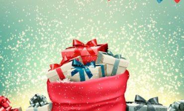 Moș Crăciun ajunge și anul acesta la pacienții cu scleroză multiplă