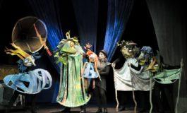 """Teatrul de Păpuși """"Prichindel"""" Alba Iulia revine pe scenă și dă startul spectacolelor"""