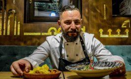 Vineri 4 ianuarie: Food weekend cu chef Toma