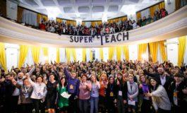 """Sâmbătă: Conferința SuperTeach la Universitatea """"1 Decembrie 1918"""" din Alba Iulia"""