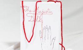 """10 ianuarie: Lansarea cărții """"The Majestic Fields"""", la Cafeneaua Framm's"""
