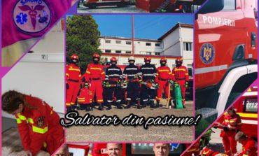 """Inspectoratul pentru Situații de Urgență """"Unirea"""" al județului Alba continuă campania """"Salvator din pasiune"""""""
